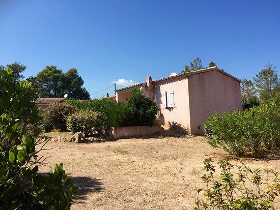 Residence Pino d'Oru : photo0.jpg