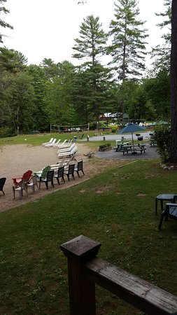 Lake Luzerne, Nova York: Lakeside Cottage Rentals
