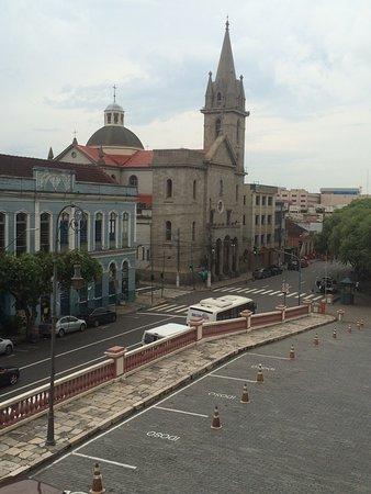 Church of São Sebastião e São Francisco de Assis: photo2.jpg