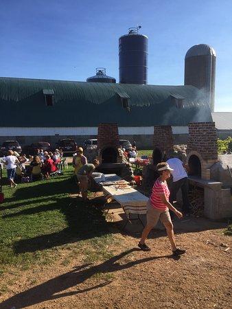 Athens, WI: Stoney Acres Farm