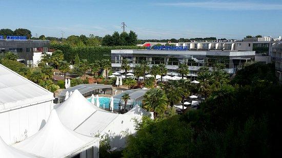 Hotel Westotel Nantes Atlantique : 20160903_102514_large.jpg