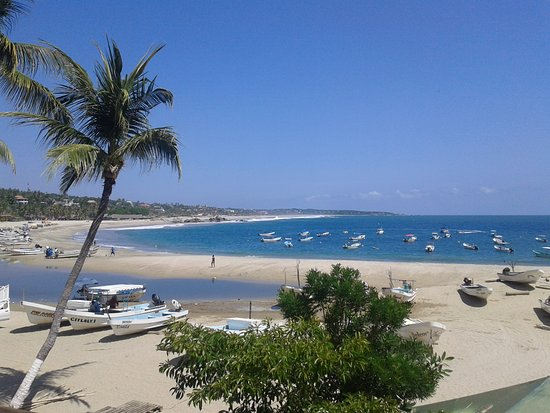 Playa Marinero