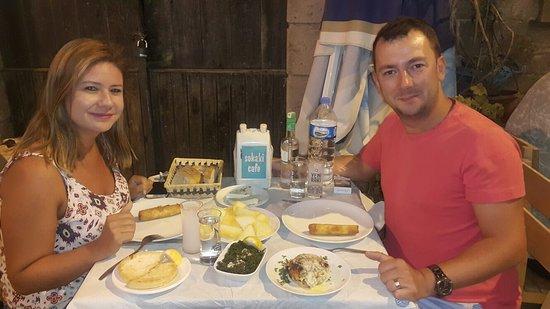 Türkische Ägäis, Türkei: Sokaki
