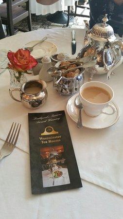 Westminster Tea Rooms: 20160829_131343_large.jpg