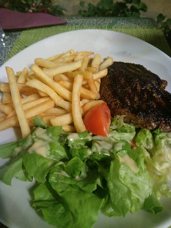 Coco Grill: IMG_20160903_221910_large.jpg