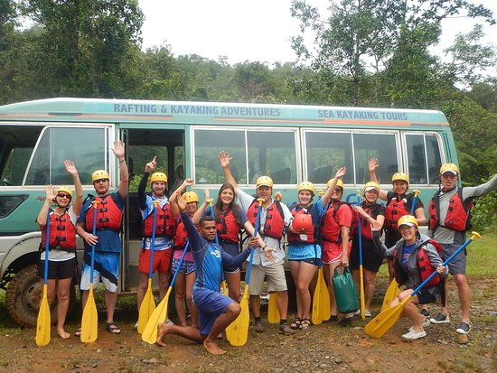 Rivers Fiji - Day Adventures Picture