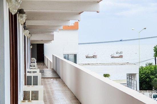 Photo of Hotel Alhambra Campeche