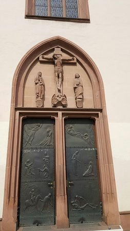 Liebfrauenkirche: 20160903_141259_large.jpg