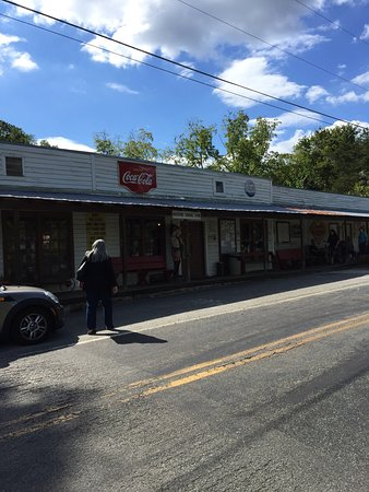 Dobson, Carolina del Norte: Rockford General Store-Rockford, NC