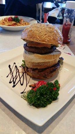 Schneiders Quer: The Burger...