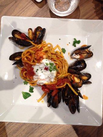 Rondissone, Italien: Il ristorante L'Emporio una piacevole sorpresa