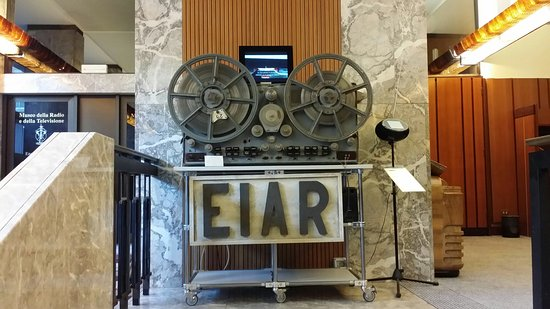 Museo della Radio e della Televisione