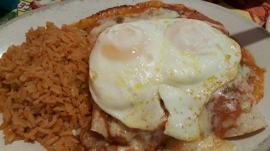 Manuel's Mexican Restaurant: 20160720_185441_large.jpg