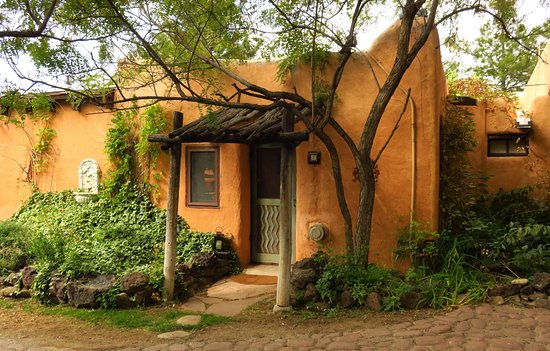 Old Taos Guesthouse B&B: #7, Finca