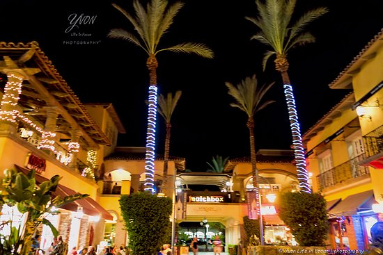 Best Western Plus Las Brisas Hotel Centrum Palm Springs