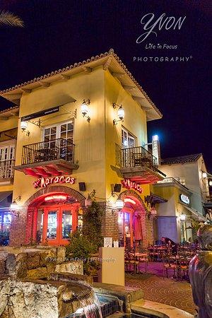Gezellige Restaurantjes In Palm Springs Picture Of Best Western