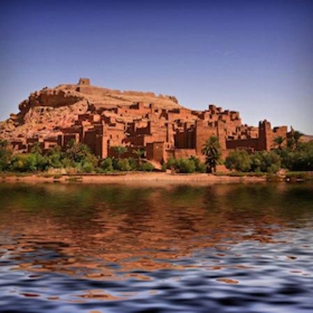 Travel Exploration Morocco Private Tours: Ait Ben Haddou Kasbah, Ouarzazate