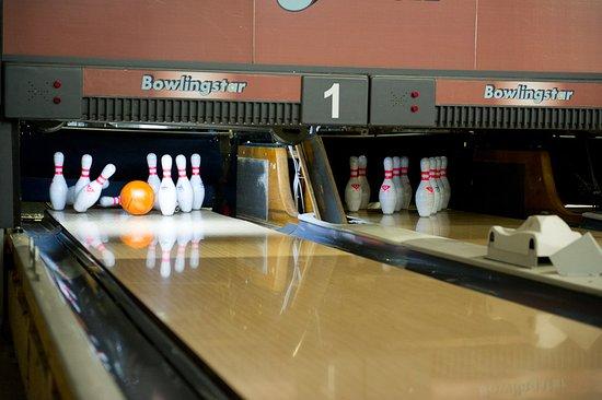 anniversaire bowling gujan mestras