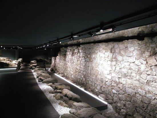 Muralla de Santander