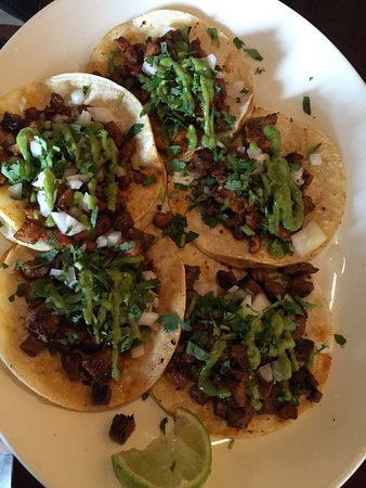 Best Mexican Food Puyallup
