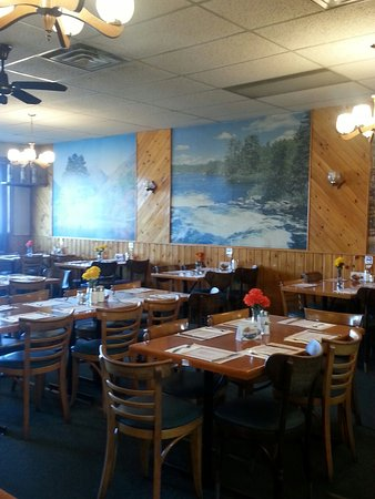 Nick's Restaurant: Birthday parties at Nicks Restaurant