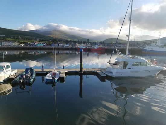 Dingle Bay Hotel Picture