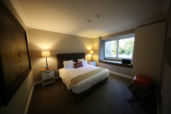 Blackheath, Australia: bedroom