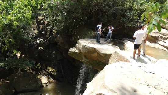 San Martin Region, Περού: san juan de talliquiwi