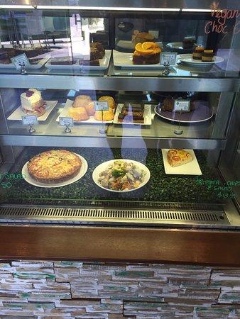 Buddina, Austrália: Gluten Free For Me