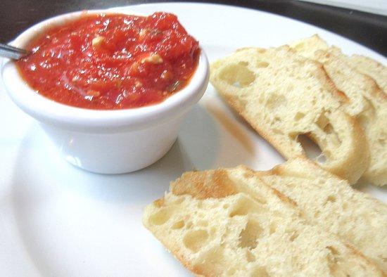Mama Stortini's Restaurant & Bar: Complementary Bread, Mama Stortini's, Kent, WA