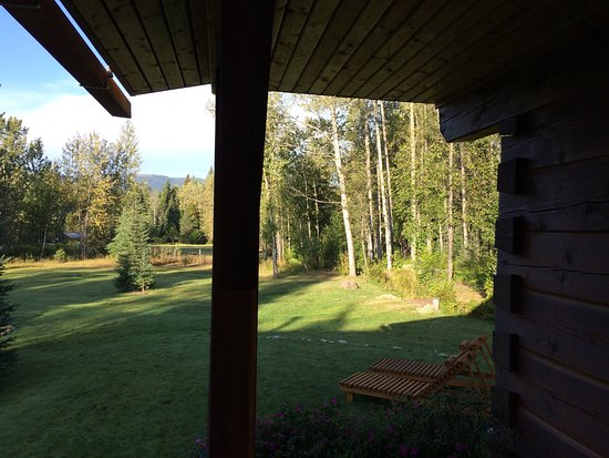 Moul Creek Lodge B & B : photo1.jpg