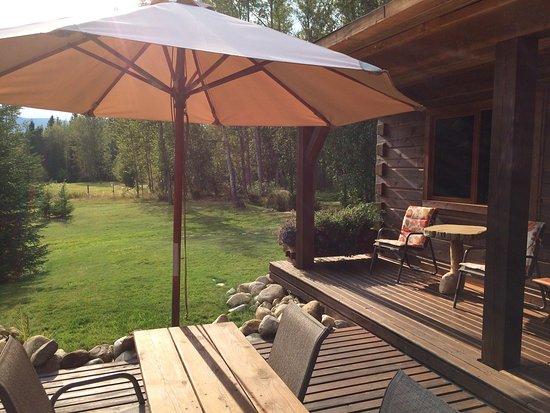 Moul Creek Lodge B & B : photo2.jpg