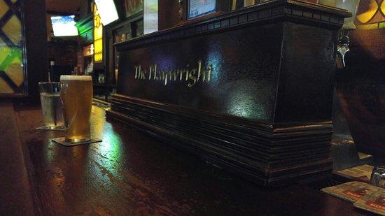 Playwright Irish Pub: Playwright
