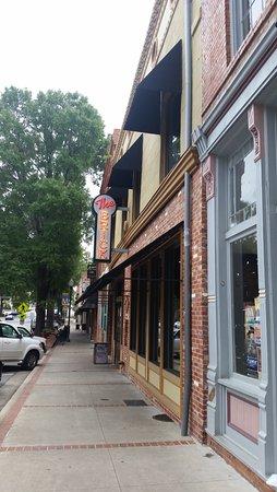 The Brick Milledgeville Menu Prices Restaurant Reviews