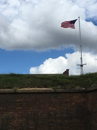 Fort McHenry National Monument: photo6.jpg