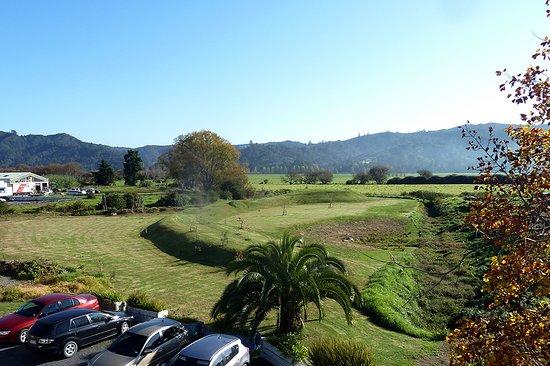 Kawakawa, Neuseeland: Hundertwasser Memorial Park 2016