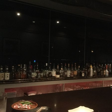 Ana Crown Plaza Hotel Chitose Bar Lounge Astral