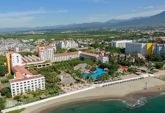 Our Wedding And Vacation At Melia Review Of Puerto Vallarta All Inclusive Tripadvisor