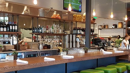 True Food Kitchen Design true food kitchen, el segundo - menu, prices & restaurant reviews