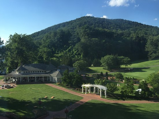 Hot Springs, VA: Great trip to the Homestead