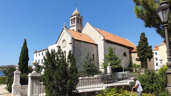 """Image result for Crkva i samostan sv. Frane sibenik images"""""""