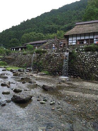 Odairanosato Shinsui Park