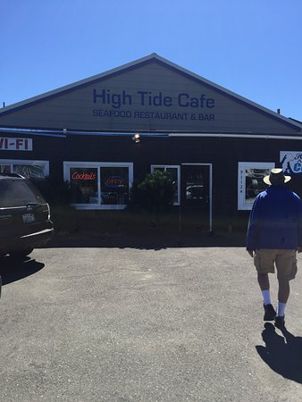High Tide Cafe: photo1.jpg