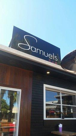Samuels Bar