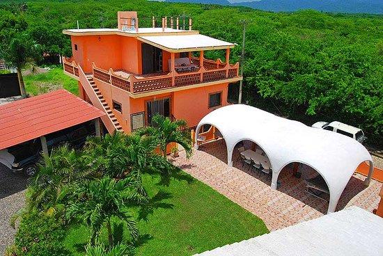 Photo of Casa Las Palmas Punta de Mita