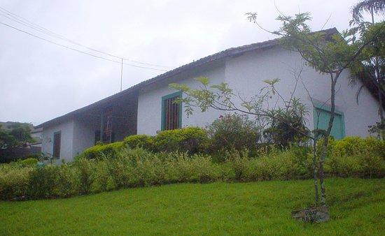 Barao de Maua History Museum