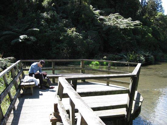 Korokoro Dam