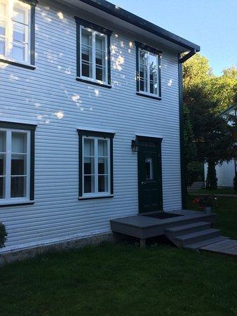 Chambord, Kanada: photo2.jpg