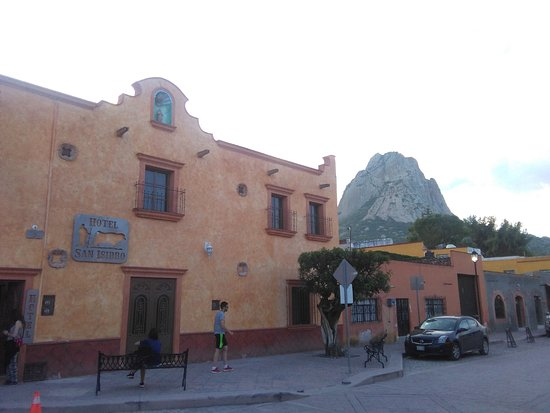 Hotel San Isidro