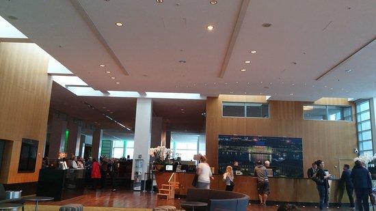 Potret Hilton Copenhagen Airport
